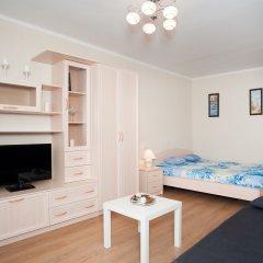 Апартаменты Moskva4you Павелецкая-Зацепа Апартаменты с разными типами кроватей