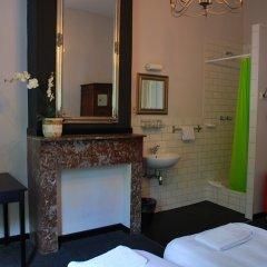 Hotel Scheldezicht Стандартный номер с различными типами кроватей