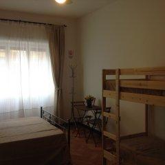 Отель Interno 8 Апартаменты с различными типами кроватей
