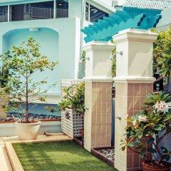 Andaman Seaview Hotel фото 3