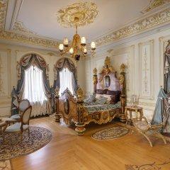 Napoleon Apart-Hotel Представительский люкс