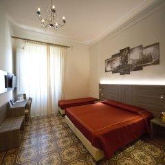 Astrid Hotel 3* Стандартный номер с различными типами кроватей