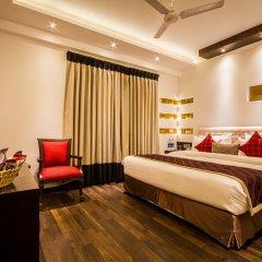 Hotel Grand Godwin 3* Представительский номер с различными типами кроватей
