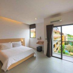My Hotel 3* Стандартный номер с различными типами кроватей