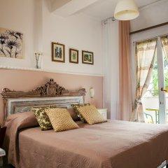 Отель Bed & Breakfast Santa Fara 3* Студия с двуспальной кроватью