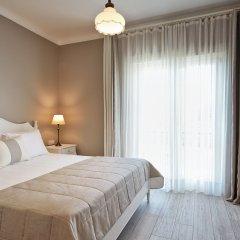 Отель Eritrina Butik Otel 2* Номер Делюкс