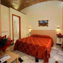 Hotel Campidoglio 3* Стандартный номер с различными типами кроватей