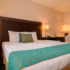 Metropolitan Hotel Sofia 4* Люкс с разными типами кроватей