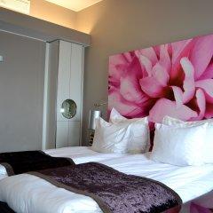 Отель Clarion Bergen Airport 4* Улучшенный номер