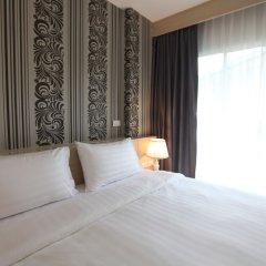 Ocean & Ole Hotel Patong комната для гостей фото 3