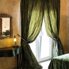 Отель Achtis 4* Полулюкс с различными типами кроватей