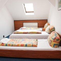 Hotel Fortuna 3* Стандартный номер с различными типами кроватей