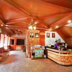 Отель Jang Resort фото 2