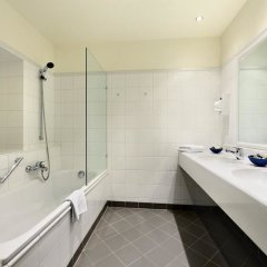Bellevue Hotel ванная фото 2