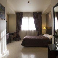 Davitel Tobacco Hotel 4* Стандартный номер с различными типами кроватей