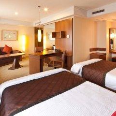 Royal Park Hotel 4* Номер Делюкс с 2 отдельными кроватями
