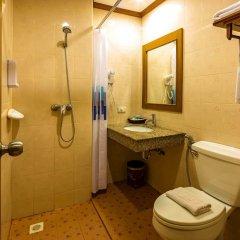 Отель Azhotel Patong ванная фото 2