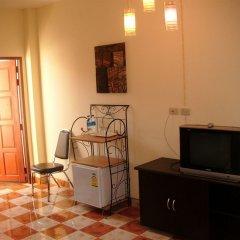 Отель Puerta Del Sol Rooms Phuket комната для гостей фото 4