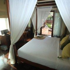 Отель Fair House Villas & Spa Самуи комната для гостей фото 18