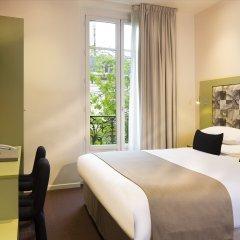 Отель Hôtel Palais De Chaillot 3* Стандартный номер с двуспальной кроватью
