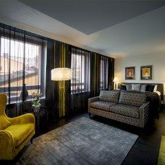 Hotel Lilla Roberts 5* Стандартный номер с двуспальной кроватью