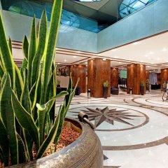 President Hotel внутренний интерьер