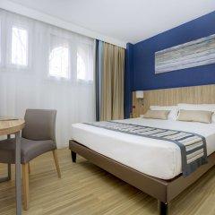 Отель Citadines Croisette Cannes 3* Студия Делюкс с различными типами кроватей