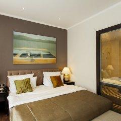 Quentin Boutique Hotel 4* Стандартный номер с различными типами кроватей фото 7