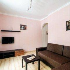 Апартаменты VIP Kvartira 1 Апартаменты с двуспальной кроватью фото 39