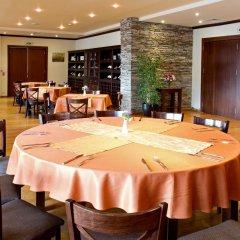 St. Ivan Rilski Hotel & Apartments ресторан фото 8
