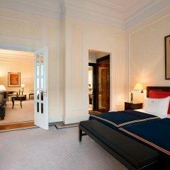 Hotel Taschenbergpalais Kempinski Dresden 5* Люкс разные типы кроватей
