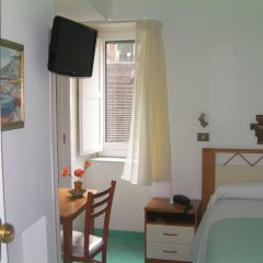 Отель Albergo S. Andrea 2* Стандартный номер с различными типами кроватей