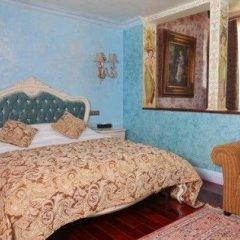 Гостиница Buen Retiro 4* Люкс с двуспальной кроватью фото 17