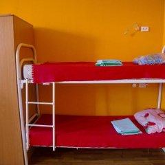 Guest House on Nevsky - Hostel Кровать в мужском общем номере с двухъярусной кроватью