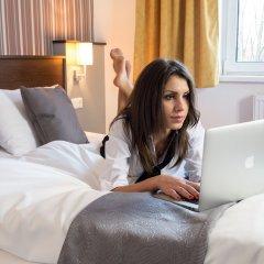 Arion Airport Hotel 4* Стандартный номер с различными типами кроватей фото 2