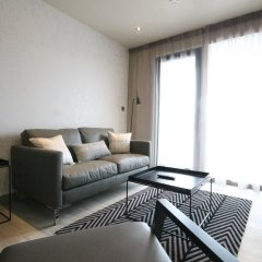 Отель La Reserve Aparthotel 4* Апартаменты Премиум с различными типами кроватей фото 3