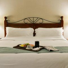 Hotel Plaza Del General 3* Стандартный номер с различными типами кроватей