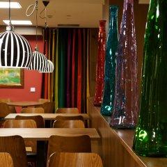 Отель Scandic Paasi место для завтрака фото 2