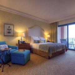 Отель Atlantis The Palm комната для гостей фото 10
