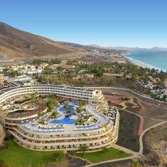 Отель Iberostar Playa Gaviotas - All Inclusive