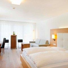 Отель Wander- und Bikehotel Vinschgerhof 3* Полулюкс