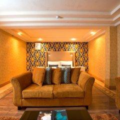 Victoria Crown Plaza Hotel 4* Люкс