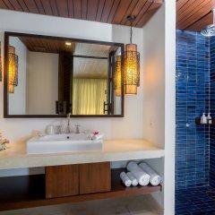 Отель The Vijitt Resort Phuket ванная фото 5