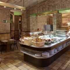 Отель Rialto буфет фото 2