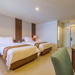 Отель Naina Resort & Spa 4* Стандартный номер с двуспальной кроватью