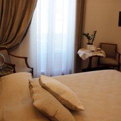 Отель B&B Vivere Palermo Стандартный номер с различными типами кроватей