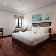 LegendSea Hotel 4* Улучшенный номер с двуспальной кроватью