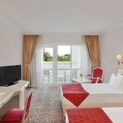 Отель Asteria Kremlin Palace - All Inclusive 5* Стандартный номер с различными типами кроватей