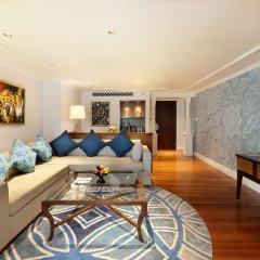 Отель InterContinental Bali Resort 5* Люкс Премиум с различными типами кроватей