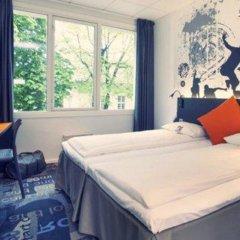 Comfort Hotel Boersparken 3* Стандартный номер с 2 отдельными кроватями